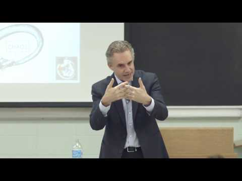 Jordan Peterson - The Garden of Eden