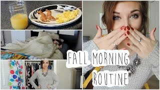 Fall Morning Routine 2014 Thumbnail