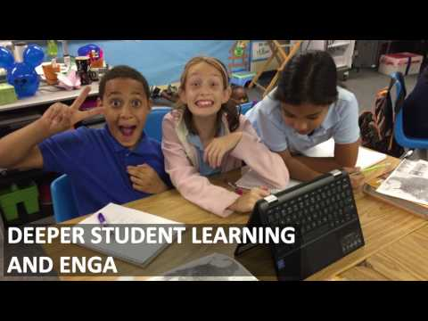 Pomona Unified School District 1:1 Program - Future Ready Promise Schools