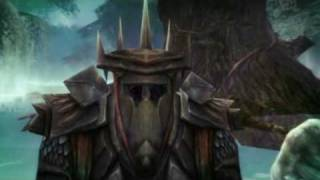 Обзор Lord of the Rings Online: Shadows of Angmar