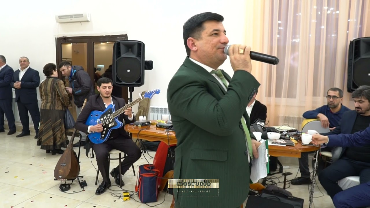 Afiq Qarabagli - Yaxshiliq