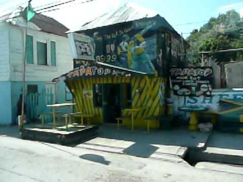 Lucea, Jamaica (12/'10)