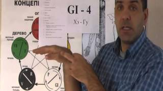 Магнитотерапия на точку GI-4.(Магниты и точка GI-4. Профилактика магнитами точки GI-4 а так же меридиана Толстого кишечника и Гипофиза., 2014-12-26T09:54:59.000Z)
