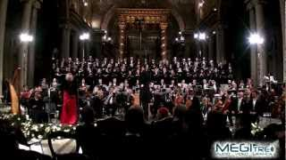 Jacopo Sipari di Pescasseroli - Inflammatus et accensus(Stabat Mater-Rossini) International Concerts
