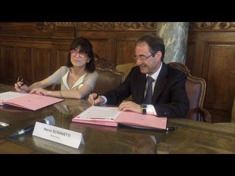 Arles : La CMA PACA défend le commerce de proximité !