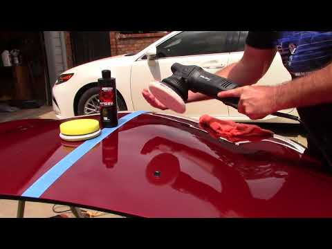 Paint Correction - Many Pro's Removing Too Much Clear Coat!!!