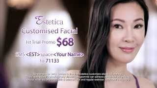 "Estetica x Jesseca Liu 刘子绚 In Good Hands TVC (15"" Eng) Thumbnail"