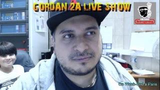 LIVE Show Gordan 2A 27.12.2018