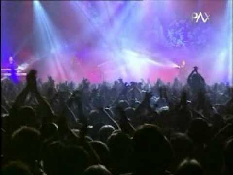 Nightwish - Live in Munchen 12.01.2003