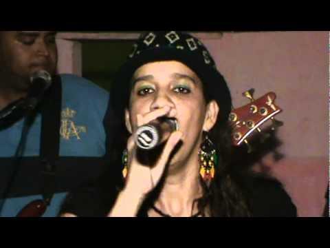 Download luana e banda  luana do reggae