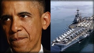 OBAMA JUST MADE A DRASTIC MOVE THAT LEFT AMERICA COMPLETELY DEFENSELESS