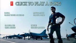 """Mausam"" Movie (Jukebox) Full songs Starring Shahid kapoor, Sonam kapoor"