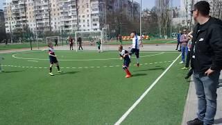 ФК Одесса-Слободка -  ФК Юниор спорт 1, 3:1, 7.04.2018