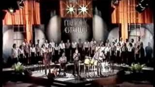 Levantate y canta - CUARTETO ZUPAY