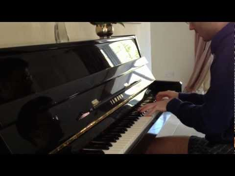 Phil McCoy - another song I composed (2)
