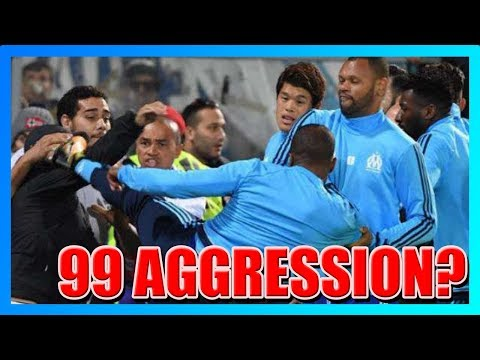 What If Patrice Evra Had 99 Aggression On Fifa 18 Career Mode - Fifa 18 Career Mode Experiment