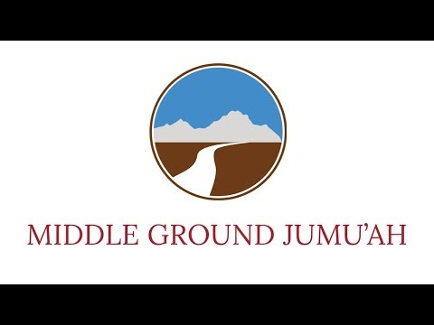 Middle Ground – Fostering Community & Islamic Literacy