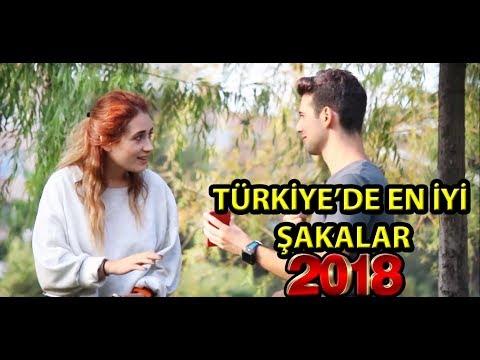 TÜRKİYE'DE YAPILAN EN İYİ ŞAKALAR VE TROLLEMELER #4