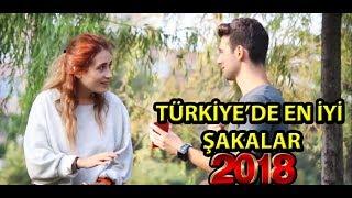 TÜRKİYE'DE YAPILAN EN İYİ ŞAKALAR #4