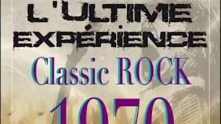 Vidéo promotionnel du spectacle L'ultime expérience Classic Rock 1970