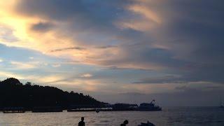 Таиланд остров Пхукет пляж Патонг . Ночной стриптиз 2014 год(прекрасный отдых всем советую . 2014 год., 2015-02-02T13:49:29.000Z)
