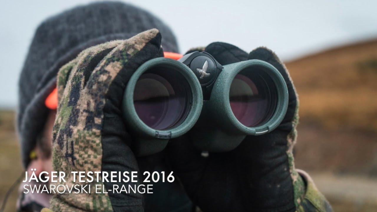 JÄger testreise 2016 lesermeinungen zum swarovski el range hd