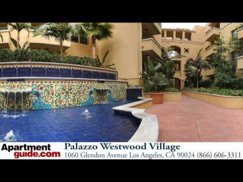 Los Angeles Apartments The Palazzo Westwood Village Apartment Rentals In LA