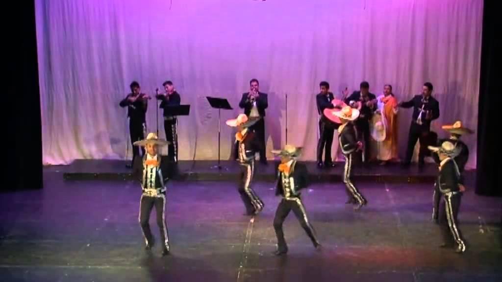 Ballet Folklórico México Azteca (BFMA)