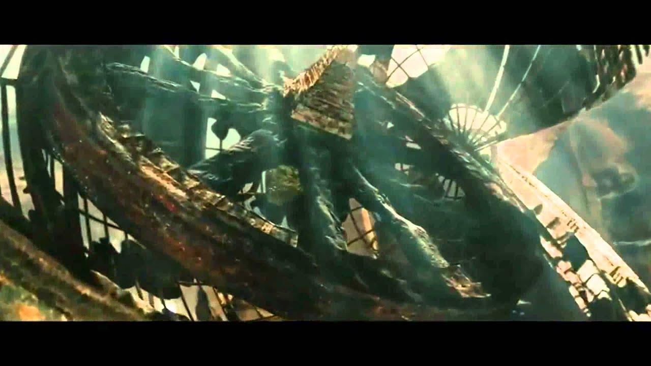 Fúria de Titãs 2 - Trailer Oficial LEGENDADO (HD)