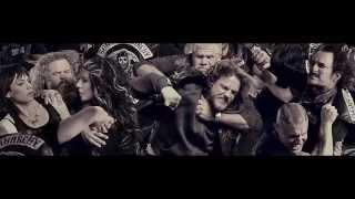 "Sons of Anarchy Season 6 Trailer - ""Brawl"""