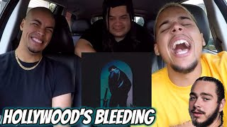 Baixar POST MALONE | HOLLYWOOD'S BLEEDING (FULL ALBUM) REACTION REVIEW