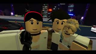 [Feel My Love] - Ace Family [Offical Roblox Music Video]