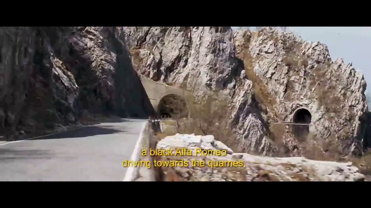 James Bond Quantum Of Solace Opening Hd Youtube