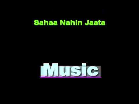Khoobsurat Hai Woh Itna Karaoke