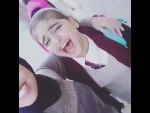 Hala al turk in school 🏫