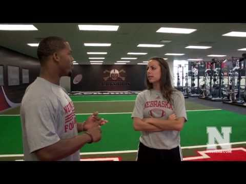 Ndamukong Suh Strength and Conditioning Center - Nebraska Football