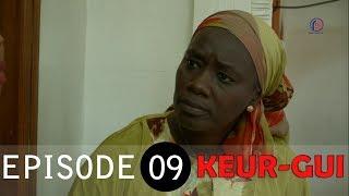 KEUR-GUI - SAISON 01 - ÉPISODE 09