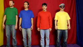 OK Go - I Want You So Bad I Can
