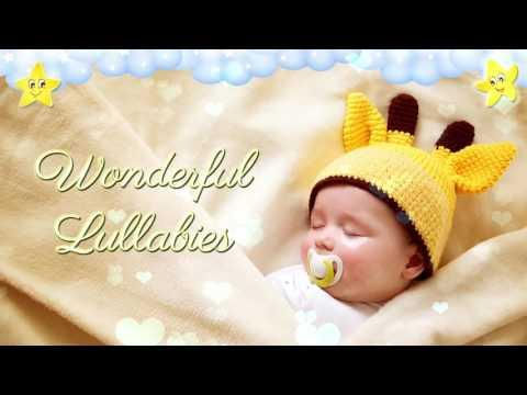 lagu tidur untuk bayi I nina bobo I sleep baby songs