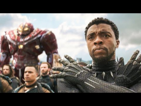 "AVENGERS 3: INFINITY WAR ""Destiny"" TV Spot Trailer (2018)"