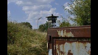 Lost Place: Nike-Raketenstation in Reetz