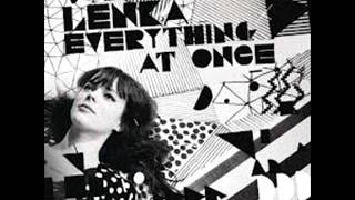 New Windows 8 commercial song. [Lenka - Everything At Once] Lyrics
