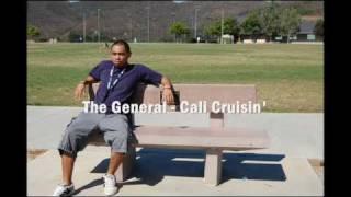 (West Coast/G-Funk) Lance Retuya - Cali Cruisin