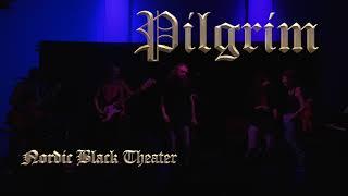 Simon Moholt & Pilgrim - Pa Pa (Live - Nordic Black Theater, 24.07.20)