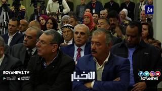 انتهاك حرمة جامعة بيرزيت واختطاف رئيس مجلس طلبتها واعتقاله - (11-3-2018)