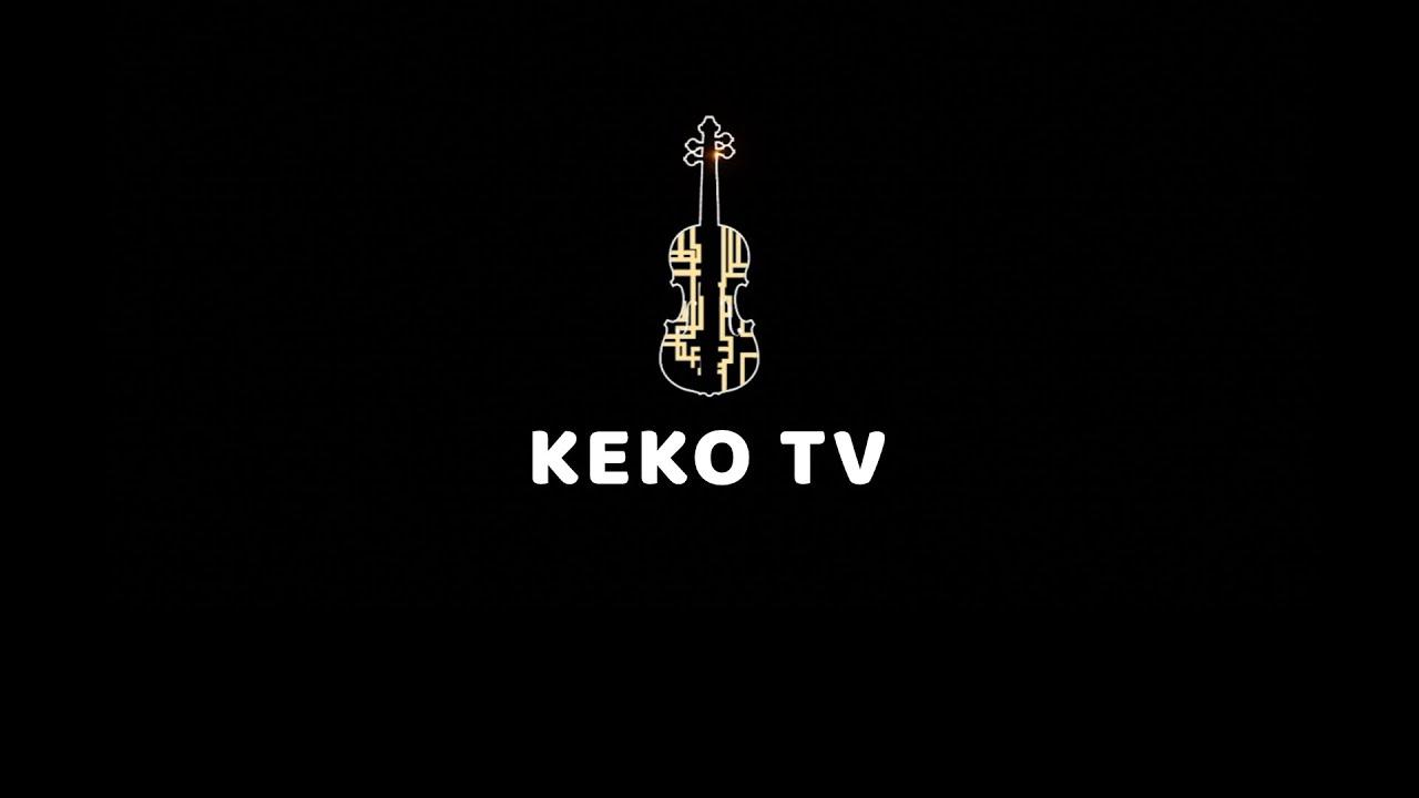【ごあいさつ】ゆる〜く始めてみました!のお知らせ♪【KEKO TV #1 】