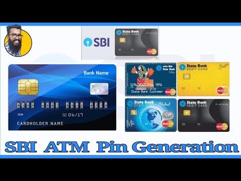 Sbi Atm Pin Generation Malayalam