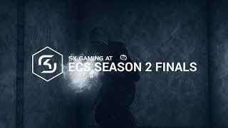 In the crosshairs: ECS Season 2 Finals Highlights