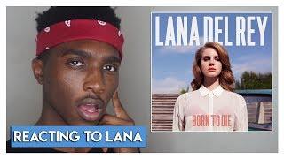 Lana del rey - born to die album ...