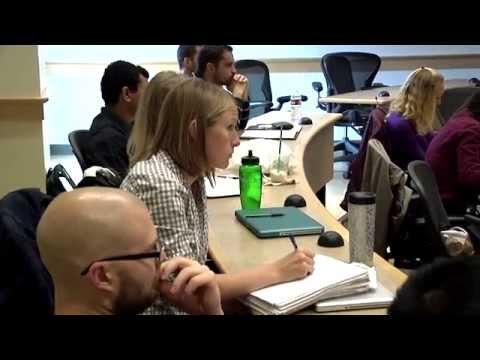 The Oregon MBA: Warsaw Sports Marketing Center
